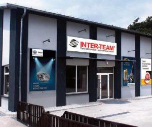 Zmiany w Zarządzie Inter-Team