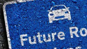 Drogowe znaki przyszłości