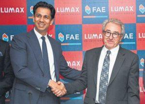 FAE i Lumax zakładają nową spółkę