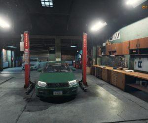 Car Mechanic Simulator 2018 - recenzja