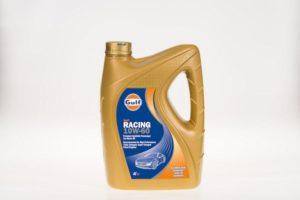 Dwa nowe produkty linii Gulf Racing