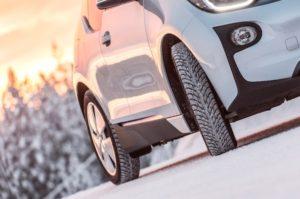 Opony Nokian Tyres klasy premium pomogą uniknąć pułapek, jakie czekają na kierowców zimą