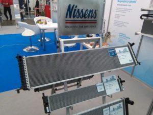Chłodnice do samochodów hybrydowych i elektrycznych w ofercie Nissens