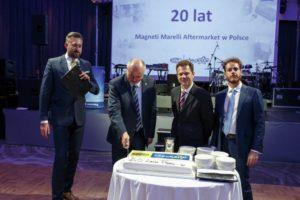 20 lat producenta wyposażenia warsztatowego w Polsce