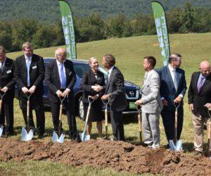 Nowa fabryka Nokian Tyres w USA