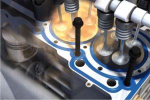 Milion uszczelek - rozwiązania uszczelnienia głowic cylindrów dla silników BMW