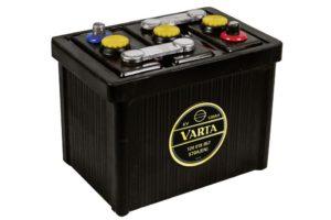 VARTA Classic – nowe akumulatory do starych pojazdów