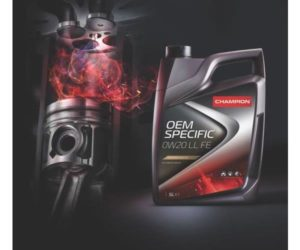 Champion: Asortyment dla nowych silników General Motors