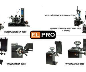 Nowa seria urządzeń od ELKUR