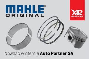 Produkty MAHLE w Auto Partner SA