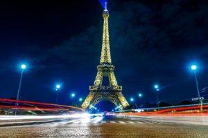 Samochody spalinowe nie wjadą do Paryża od 2030 roku?