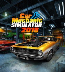 Car Mechanic Simulator 2018 – wygraj grę w naszym konkursie!