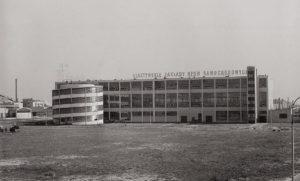 Olsztyńska fabryka opon działa już 50 lat