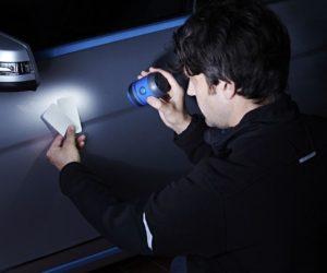 Philips – lampy warsztatowe dla lakierników