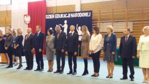 Dyrektor Inter Cars z medalem Komisji Edukacji Narodowej