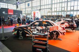 ProfiAuto na Warsaw Moto Show