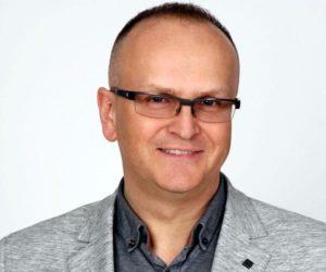"""""""Nieco pod prąd rynkowi""""- wywiad ze Sławomirem Góralewskim"""