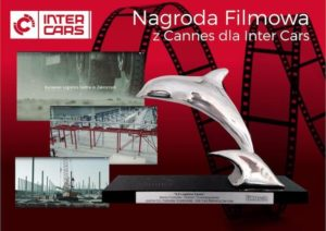 Film Inter Cars nagrodzony w Cannes
