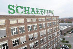 Schaeffler chce wzmocnić swoją markę