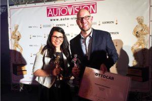 """Kampania TRW """"True Originals"""" wygrywa na Festiwalu AutoVision i przedstawia nadrzędną narrację storytellingową"""
