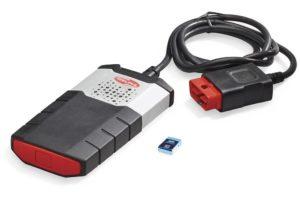 Delphi DS150E – tester pierwszej potrzeby