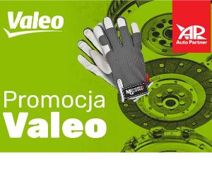 Promocja na sprzęgła Valeo