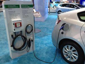 Toyota, Mazda i Denso zakładają spółkę od technologii elektromobilności