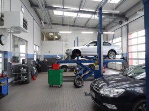 Warsztaty samochodowe profesjonalizują się – wyniki badania