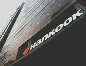 Wyniki finansowe Hankook za 2017 r.