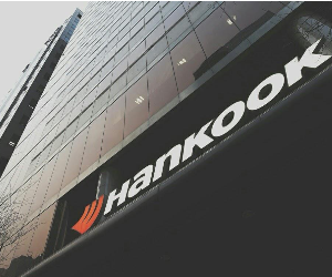 Hankook Tire publikuje wyniki finansowe za trzeci kwartał 2017 r.