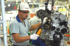 Nowy silnik Toyoty będzie produkowany w polskiej fabryce