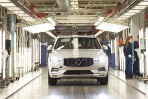 Przedłużenie współpracy Castrol iVolvo Car Group
