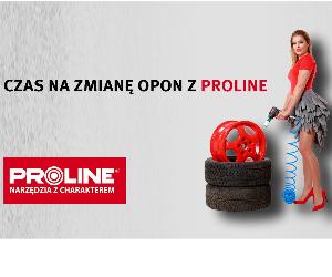 Odpowiedz na pytanie i wygraj narzędzia Proline - wyniki