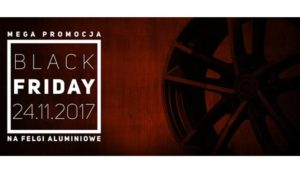 Black Friday na Felgeo.pl