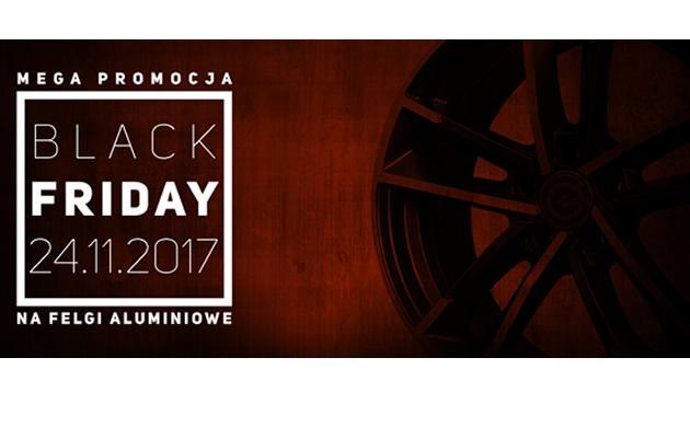 Black Friday na Felgeo.pl