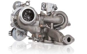 Turbo w silnikach Ingenium