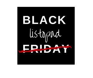 Black listopad w Tip-Topol - promocja na 11 produktów
