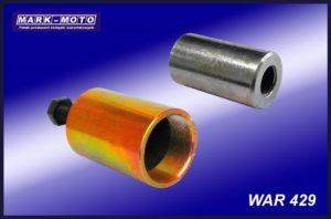 Ściągacz koła magnesowego od Mark-Moto