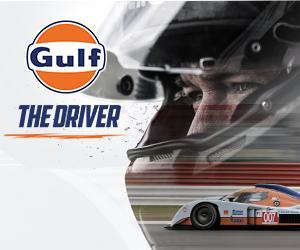 Gulf TheDriver - nowy program lojalnościowy