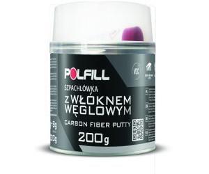 Nowa szpachlówka z włóknem węglowym w ofercie marki POLFILL