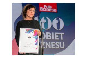 Drugie miejsce prezes Bosch w rankingu Pulsu Biznesu