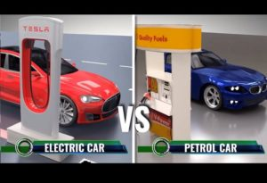 Silnik elektryczny vs spalinowy - różnice w działaniu