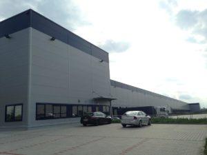 Tenneco otwiera Centrum Logistyczne Monroe w Gliwicach