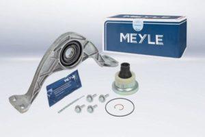 Zestawy naprawcze wału Cardana od Meyle Original