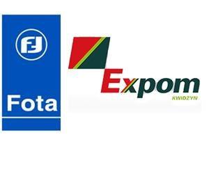 EXPOM Kwidzyn wystawiony na sprzedaż