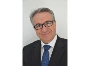 Cedric Binoit Dyrektorem Handlowym Michelin