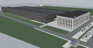 ZF rozszerza działalność produkcyjną i inżynieryjną w Polsce