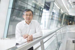Nowy prezes Hankook w Europie