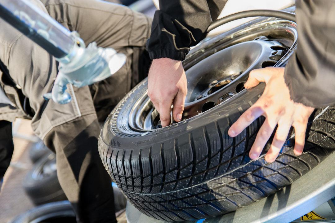 Opony Do Samochodu O Co Najczęściej Pytają Klienci Warsztatów