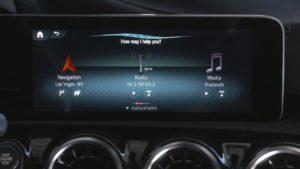 Samochód z inteligentnym systemem głosowym – komunikacja na nowym poziomie?